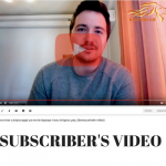 SUBSCRIBER'S VIDEO(1)